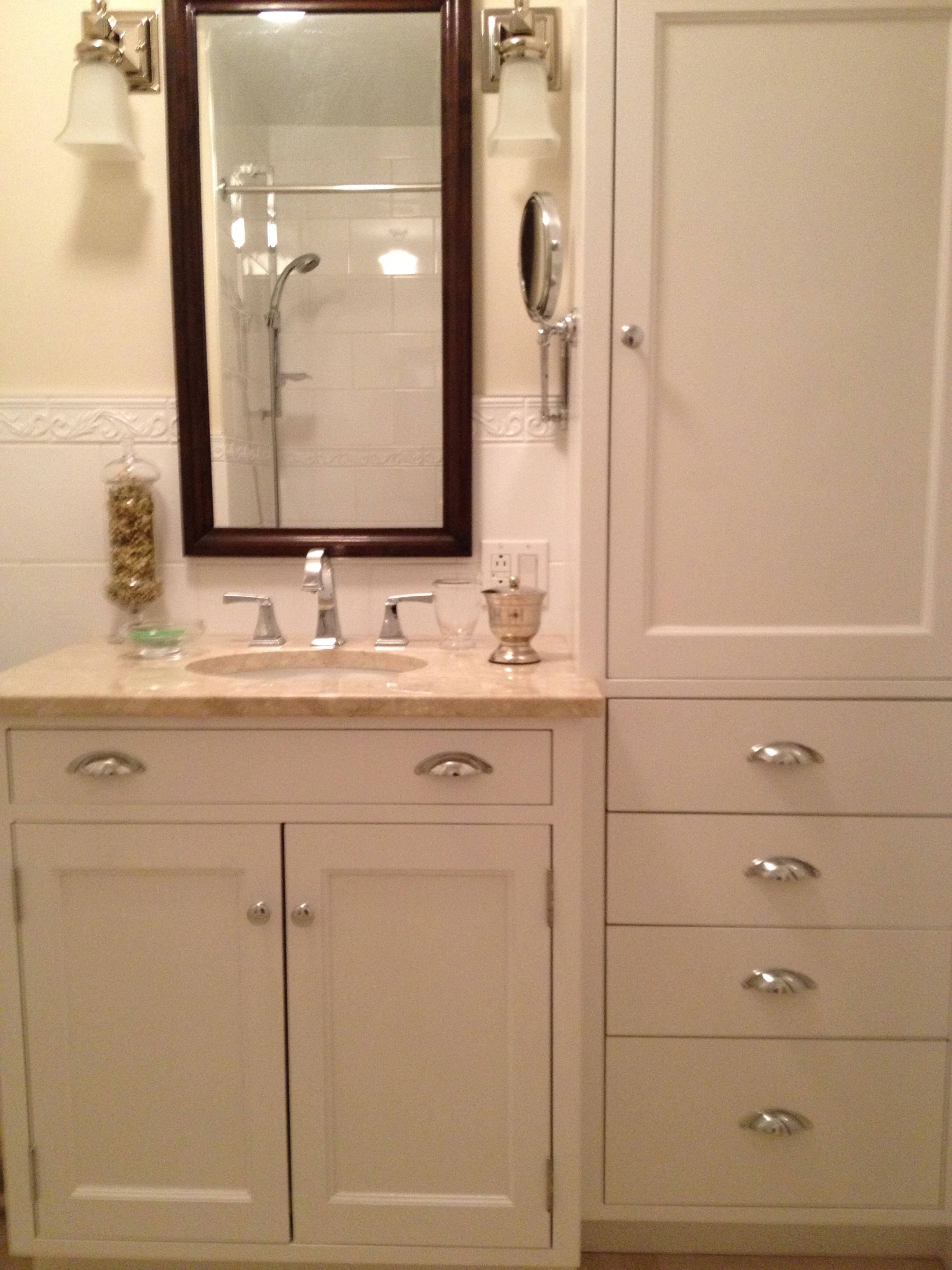 meuble salle de bain pas cher, cabine de douche, salles