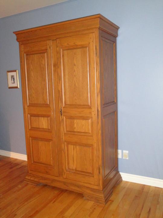 grosse armoire